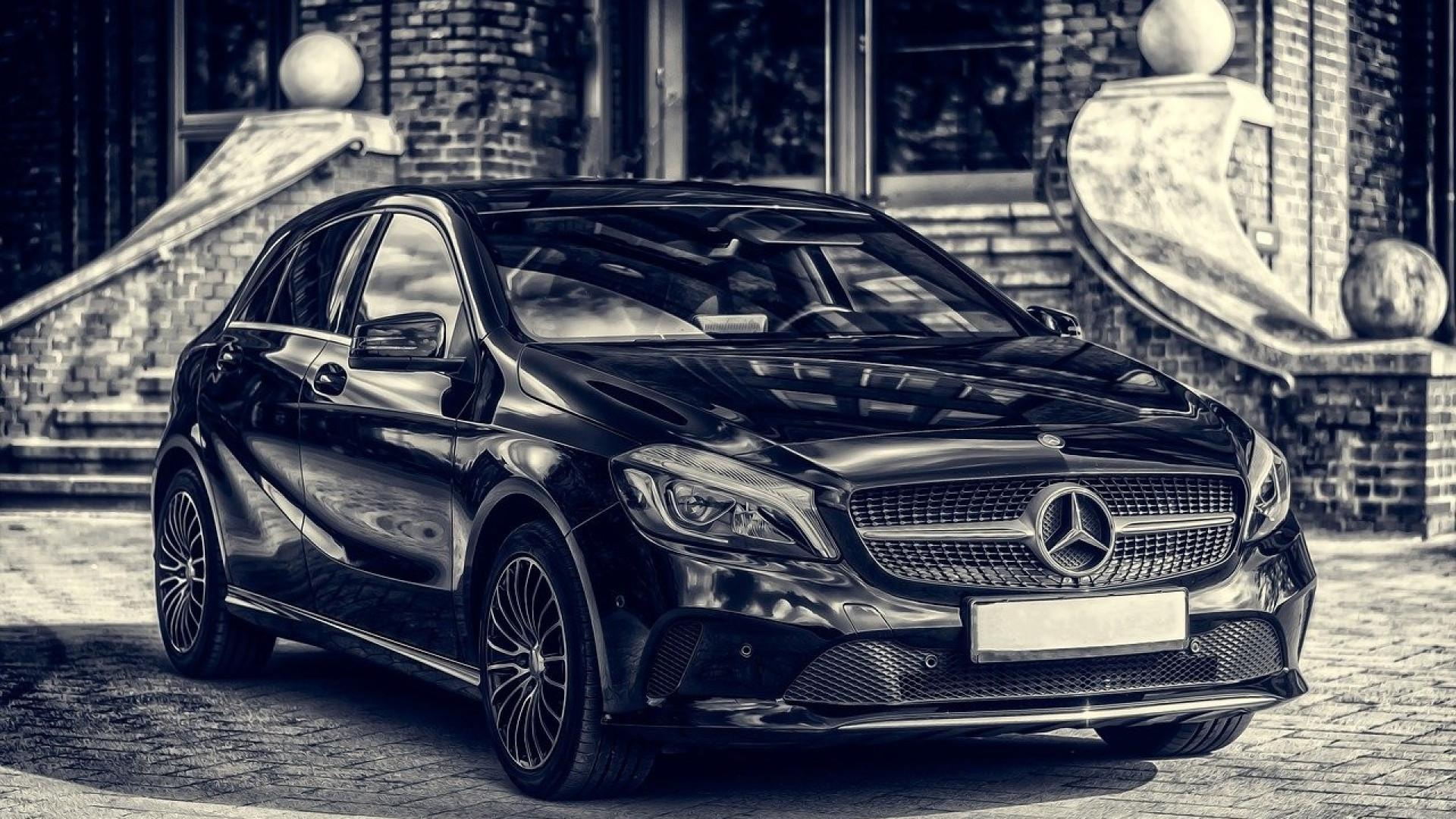 image Les méthodes pour entretenir efficacement sa Mercedes