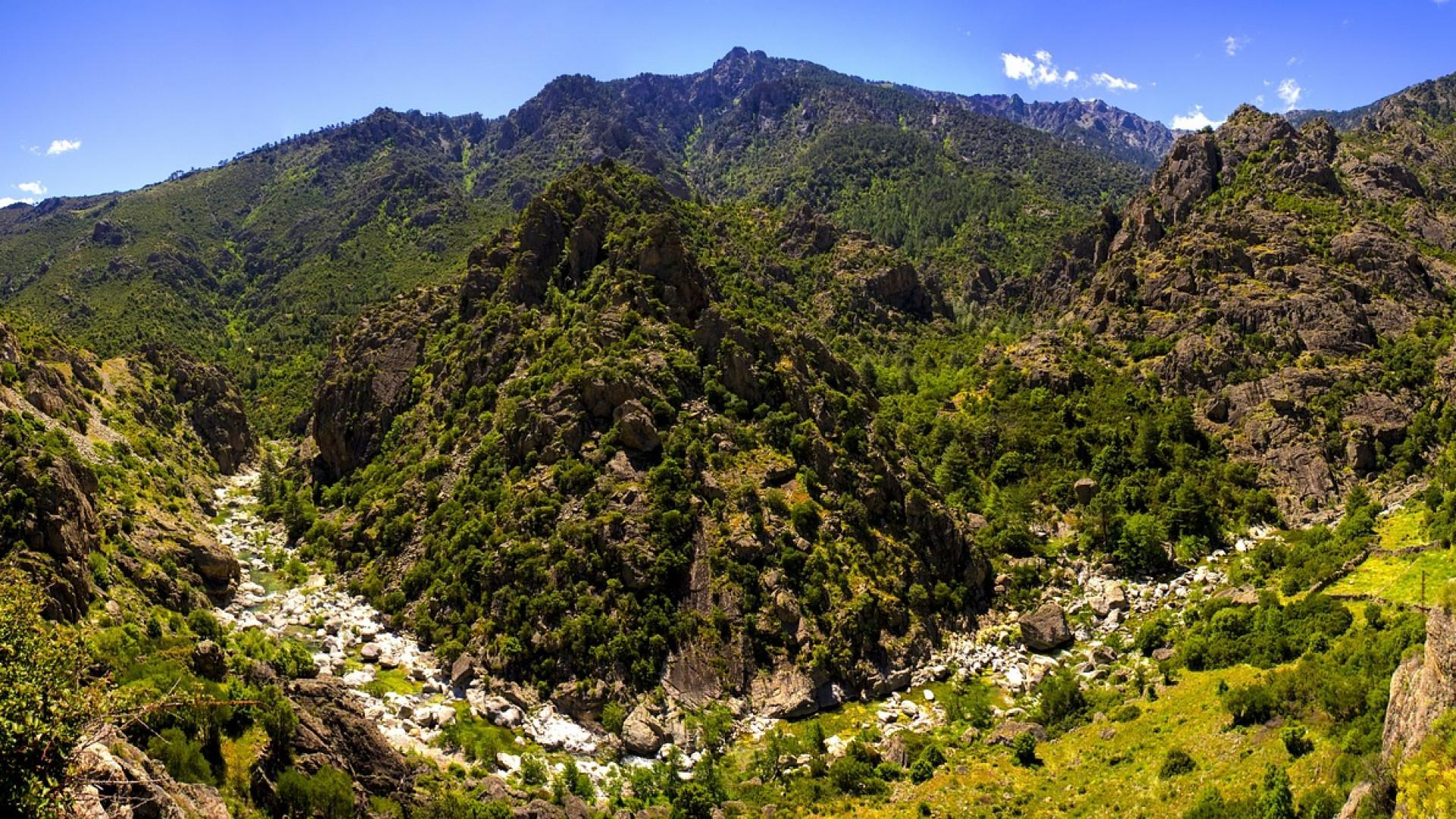 image Voici comment choisir l'un des meilleurs campings en Corse