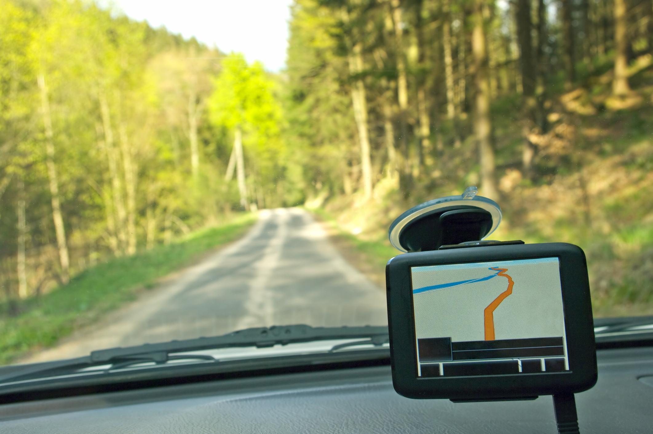image GPS – Global Positioning System