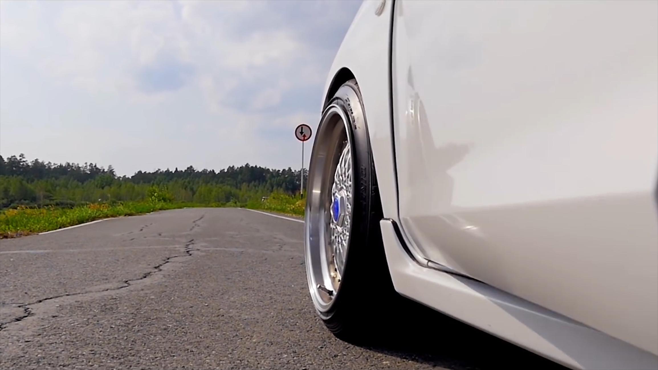 image Jupes latérales (voiture)