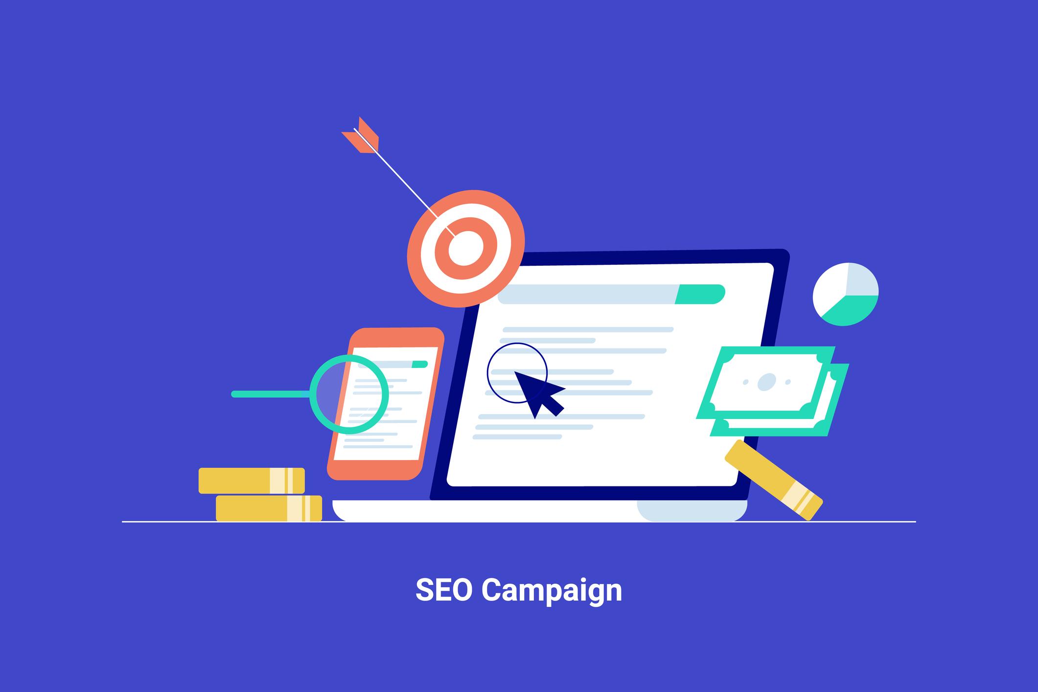image Pourquoi le SEO est important pour la stratégie web de votre entreprise ? 5 points !
