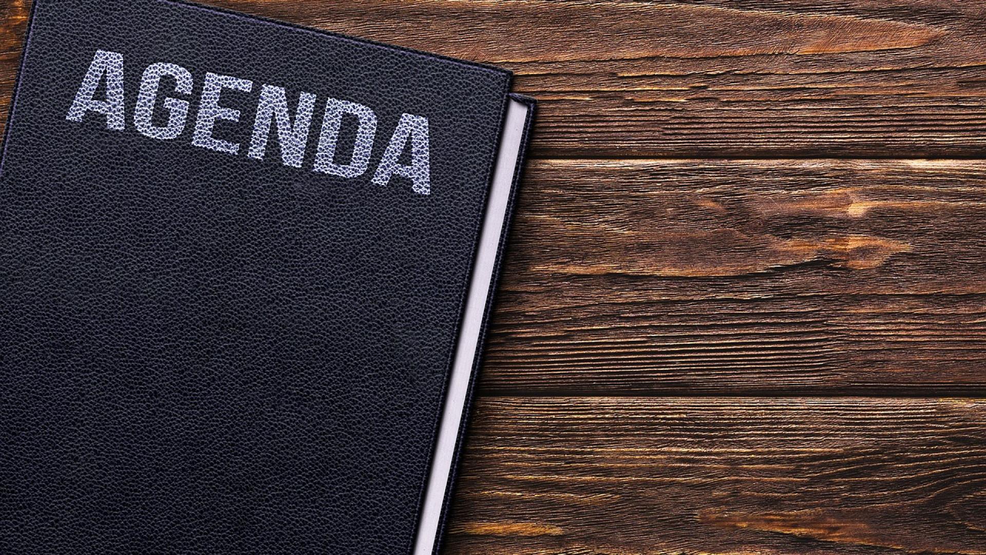 image Acheter un agenda papier de 2022