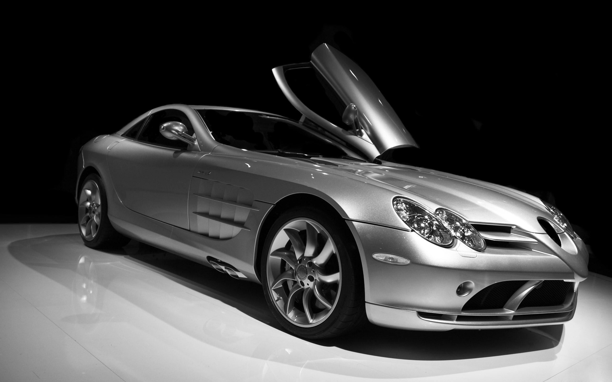 image 5 raisons pour lesquelles vous devriez acheter une Mercedes Benz
