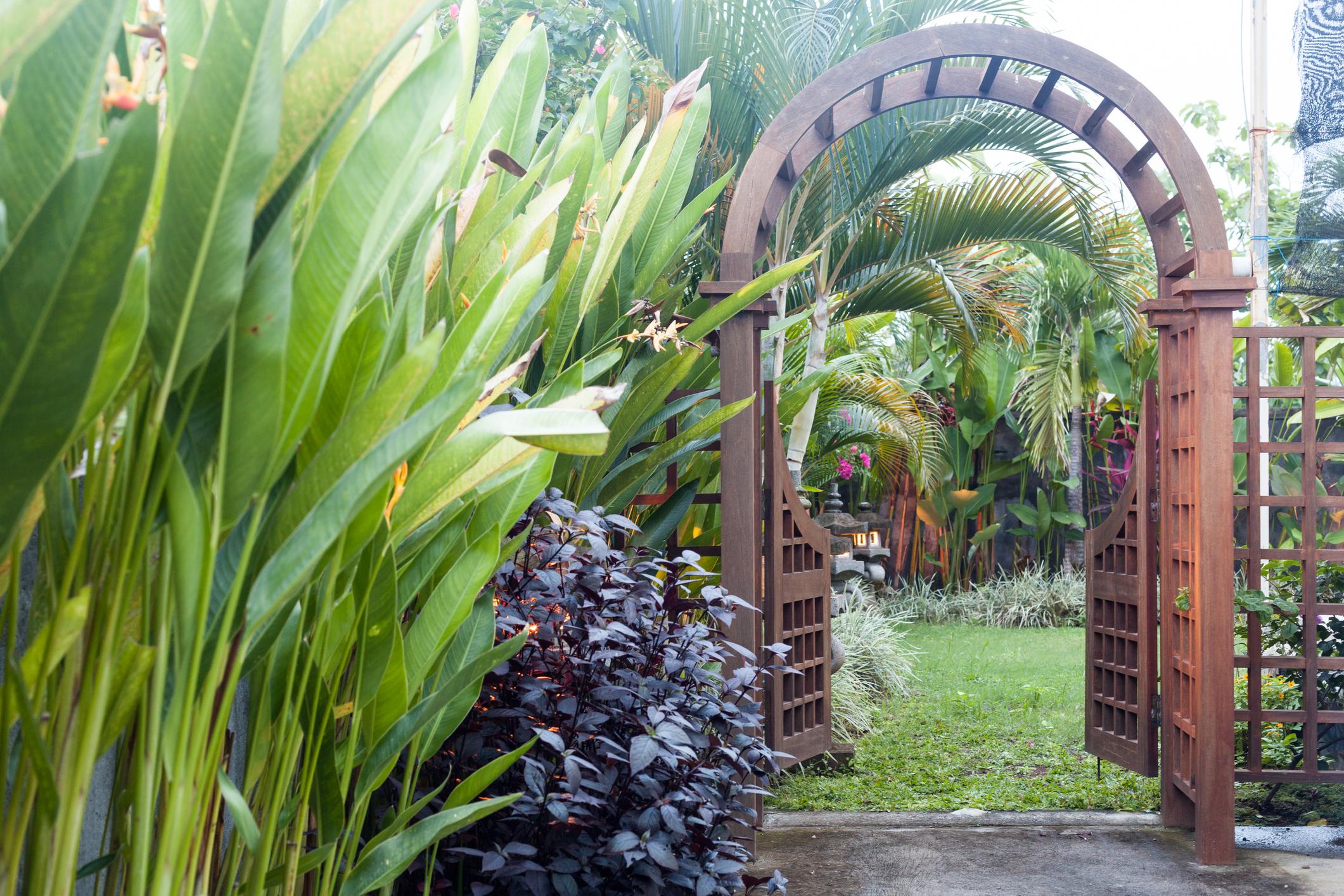 image Portillon et clôture de jardin : Comment choisir ?