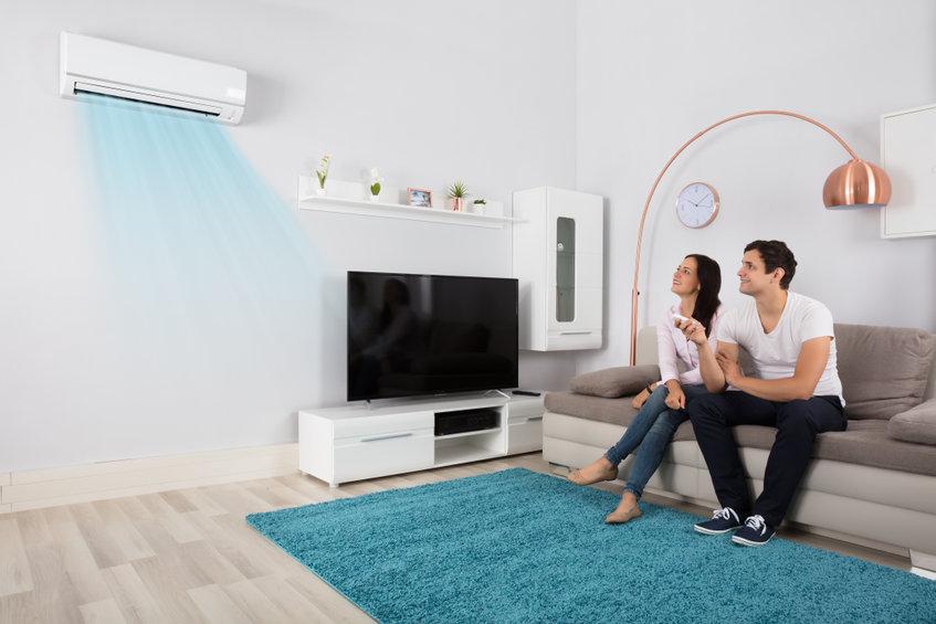 image Quels sont les avantages du climatiseur réversible